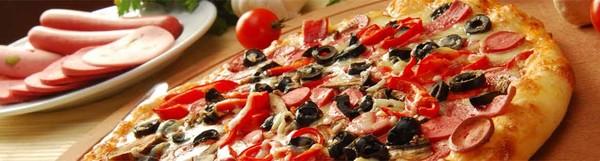 Livraison repas à domicile – pizza, sushi – repas à emporter - Chronoresto