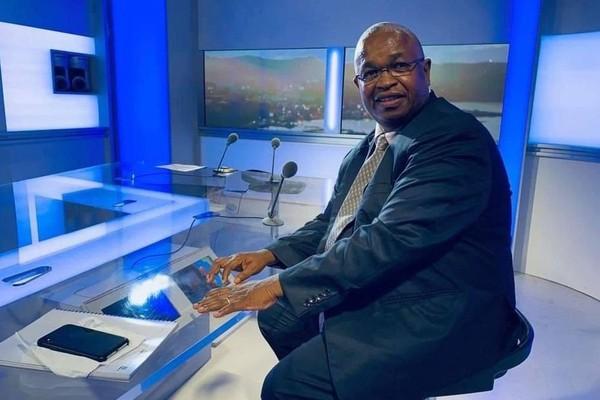 Le député Mansour Kamardine testé positif au COVID-19 - Mayotte la 1ère