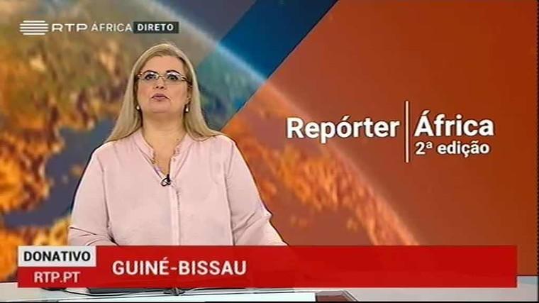 Repórter África - 2ª Edição de 14 Abr 2017 - RTP Play - RTP
