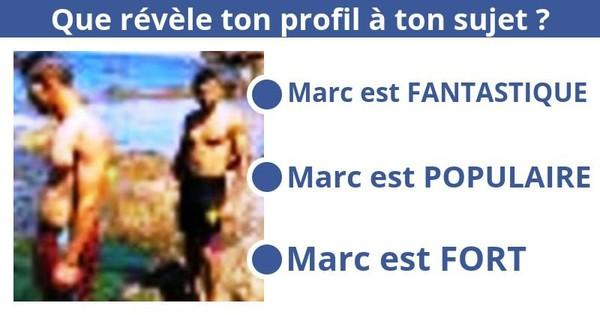 Que révèle ton profil Facebook à ton sujet ?