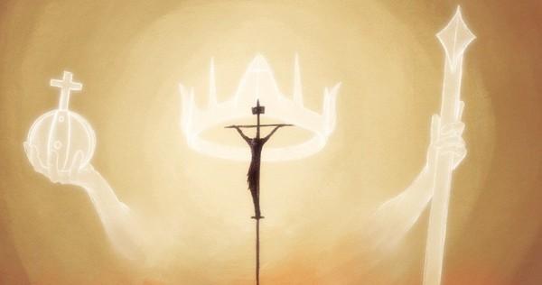 Christ comme roi (Mark Jones) · Revenir à l'Évangile