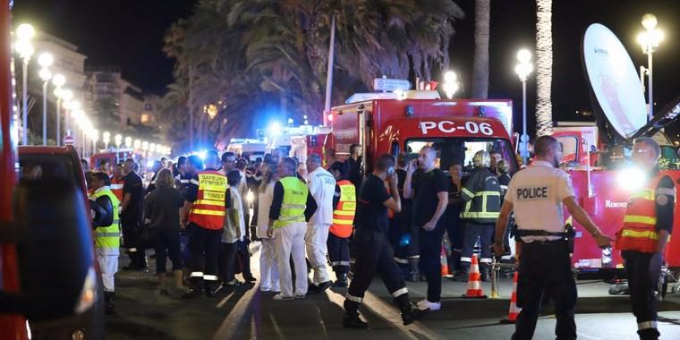 Nice: combien de morts d'innocents faudra-t-il? - LE PEUPLE