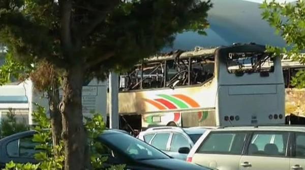 Bulgarie : attentat contre des touristes israéliens, au moins 6 morts - Monde - MYTF1News