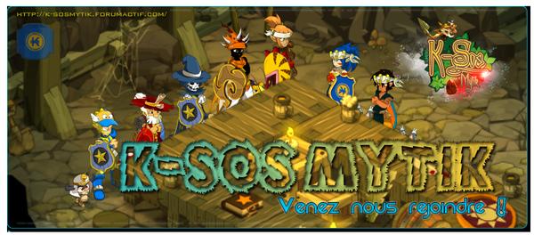 K-SOS MYTIK