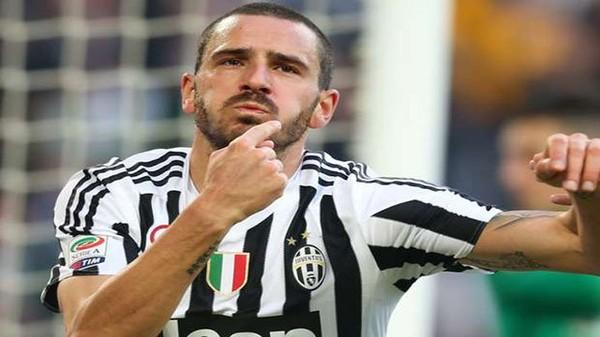 Bonucci Kembali Dirumorkan Merapat Ke Chelsea
