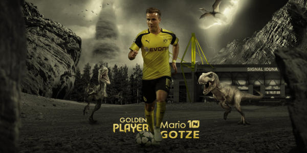 Mario Gotze HD Wallpapers | Images, Photos, Pictures, Backgrounds