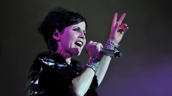 La chanteuse des Cranberries, Dolores O'Riordan, est morte à l'âge de 46 ans