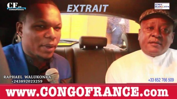 RDC: Urgent Olenga Nkoy Adhérer à la Majorité Présidentielle de KABILA ??? Kovo Ingila Déballe... - YouTube