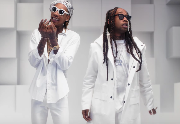 "MissInfo.tv » New Video: Ty Dolla Sign & Wiz Khalifa ""Brand New"""