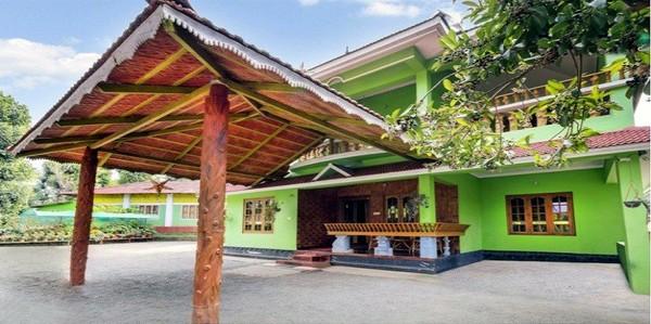 Karapuzha Lakeshore Resort: Make your first visit this New Year with us!