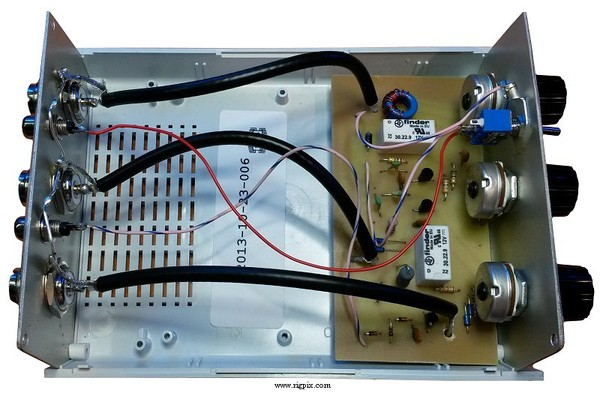 RigPix Database - Accessories - WiMo QRM-Eliminator