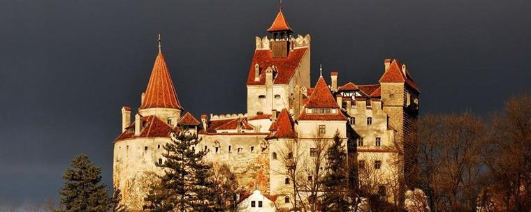 Le château de Dracula et son histoire !