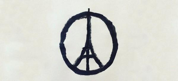 Je suis Paris, 13.11.15