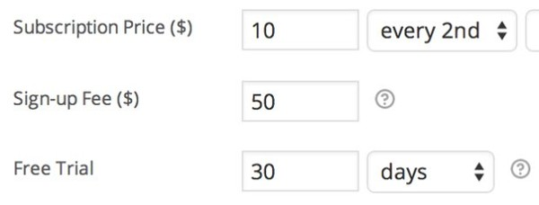 WooCommerce Subscriptions 2.2.2 Extension - Get Lot