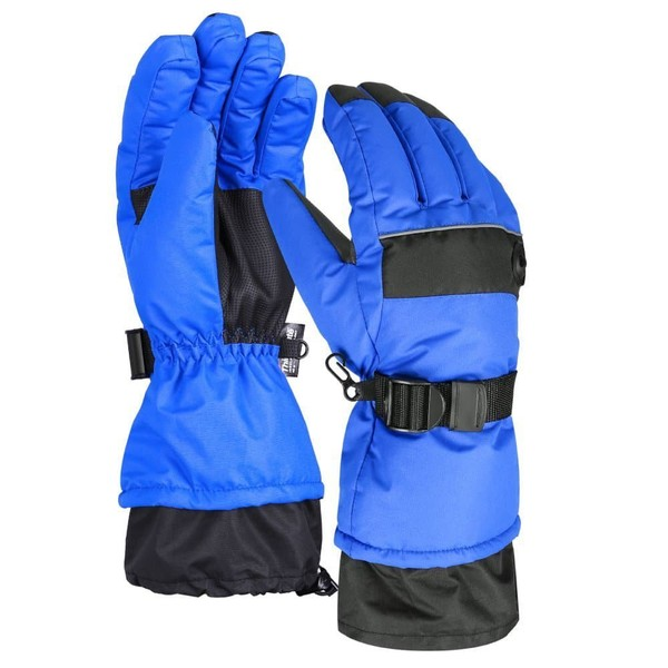 Top 12 Best Winter Gloves in 2018 - Buyer's Guide (January. 2018)