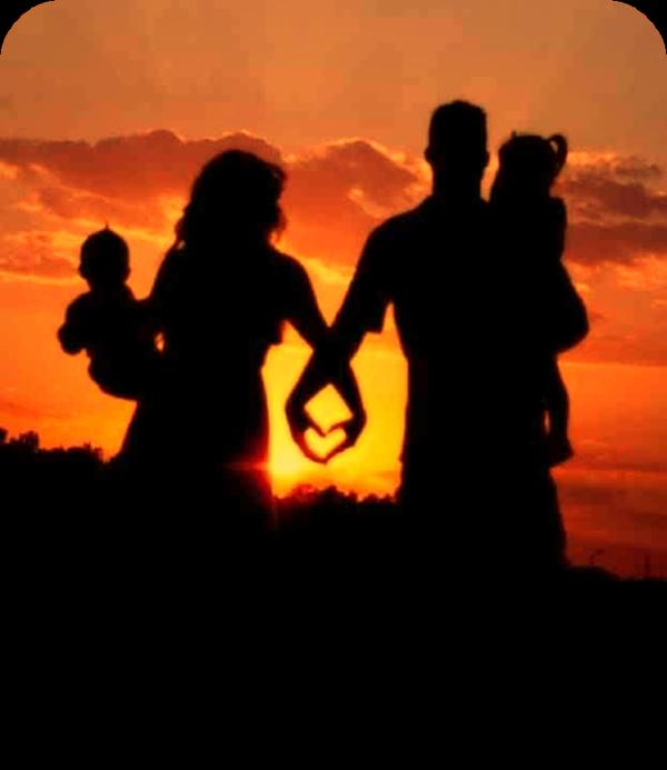 Happy Family. - Jan Jansen