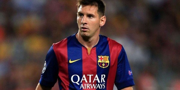 2015 Lionel Messi HD Images