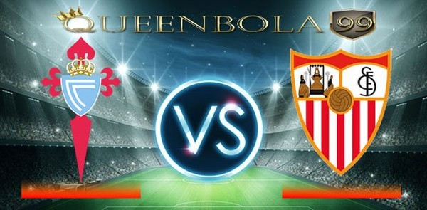 Prediksi Sevilla vs Celta Vigo 28 April 2017