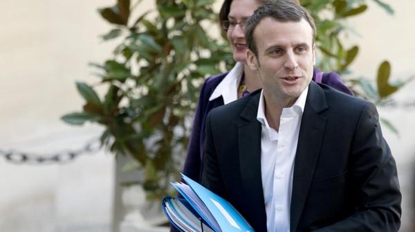 """Revivez """"Des paroles et des actes"""" avec Emmanuel Macron"""