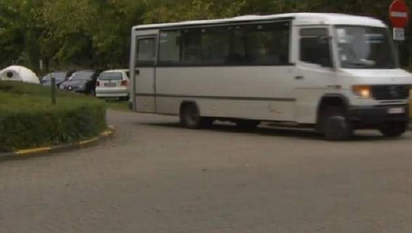 Dronken chauffeur van schoolbus ontslagen