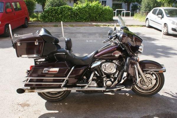 Harley Davidson - Electra Glide Ultra Classic - 2004 - Catawiki