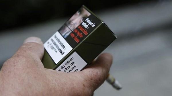 L'Assemblée valide de justesse la création du paquet neutre de cigarettes