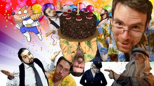Les Dix ans du Joueur du Grenier - 10 choses sur le Joueur du Grenier - Imas69 #99