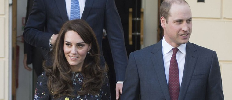 Pourquoi Kate Middleton et le prince William ne passeront-ils pas la Saint-Valentin ensemble ?