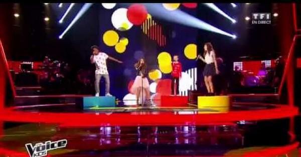 Lisandro, Justine et Lisandru reprennent Le tube « Shake it off » avec Jenifer_1280x720.mp4