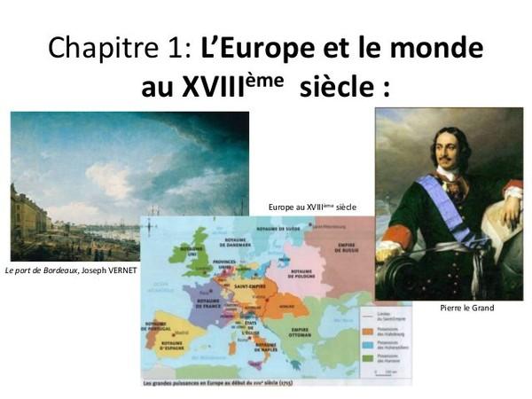 Blog de histoire geo castellas blog de histoire geo castellas - Le port de bordeaux par joseph vernet ...