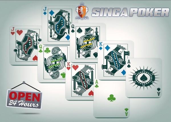 Website Judi Poker Online Via Smartphone