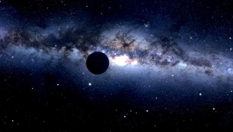 Une 9e planète se cacherait dans le Système solaire