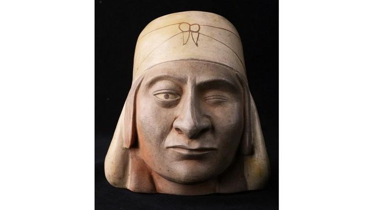 Le Pérou avant les Incas - jusqu'au dimanche 1 avril 2018 - LNO