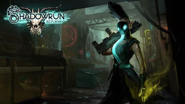 Shadowrun Returns - 2013 - PC