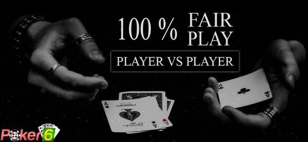 Tips Cara Judi Poker Menang Taruhan