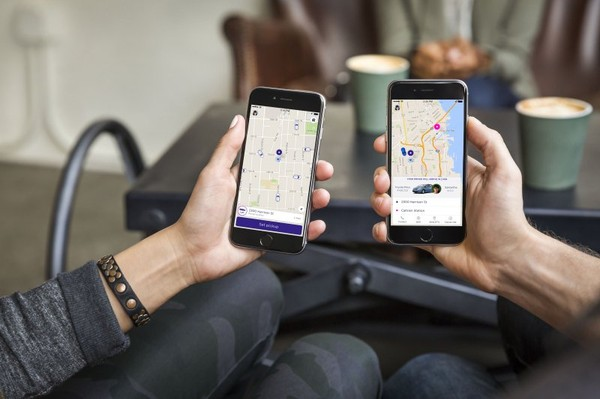 Lyft obtains the permission to test self-driving cars in CA