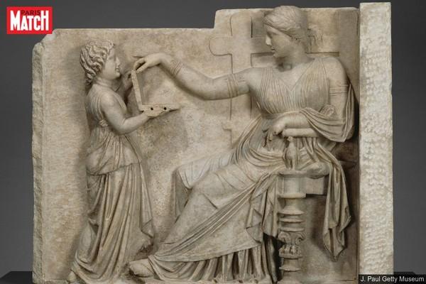 Pour communiquer avec les dieux - L'énigme des ordinateurs portables en Grèce antique