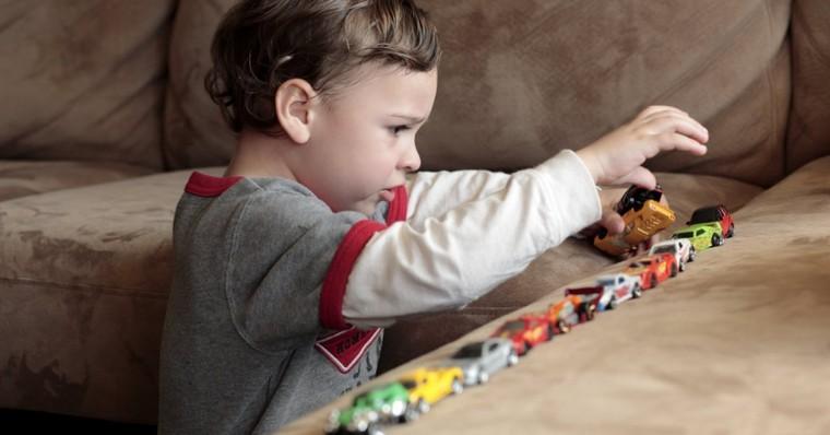 BLOGUE Le mythe de «l'autisme léger ou sévère» (suite)