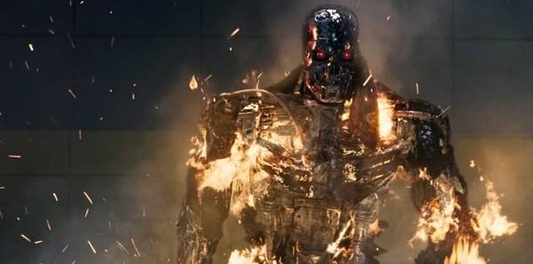 Un congrès à l'ONU sur... les robots tueurs