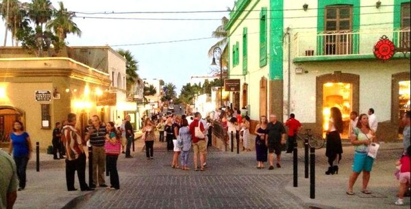 San Jose Del Cabo Art District - Ivan Guaderrama |Official Site