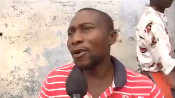 Kinshasa : Phénomène Kermesse ezo bakisa kindumba na ki kuluna na kinshasa, regardez !