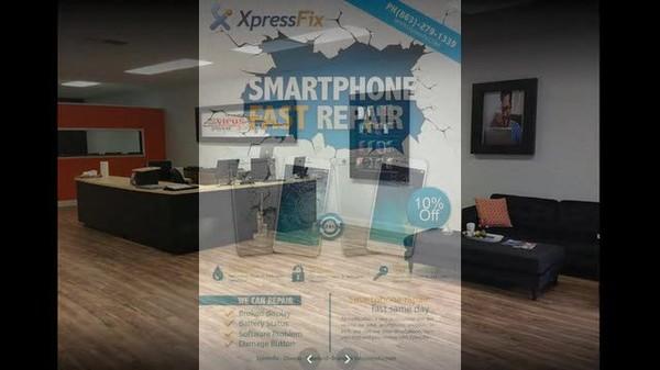 Watch Online Stream Xpressfix Computer Repair Service Brandon avi