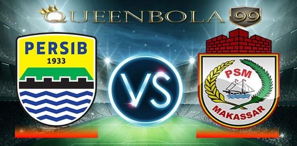 Prediksi Persib vs PSM 5 Juli 2017