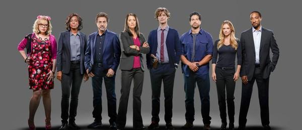Esprits Criminels (TF1) : un nouvel acteur viré de la série