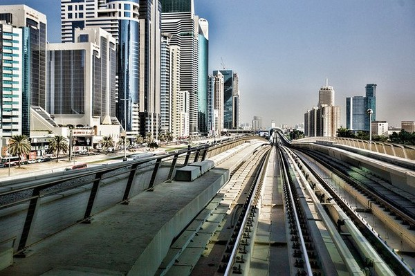 In Dubai, what recruitment agencies will do to get a job?