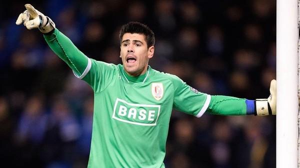 Victor Valdés quitte le Standard après avoir joué à peine huit matches