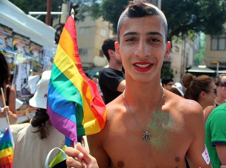La Gay Pride de Tel Aviv aura son apothéose le 12 juin 2015 - Last night in Orient
