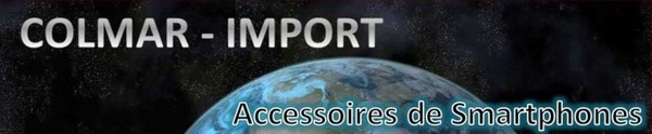 Colmar-Import