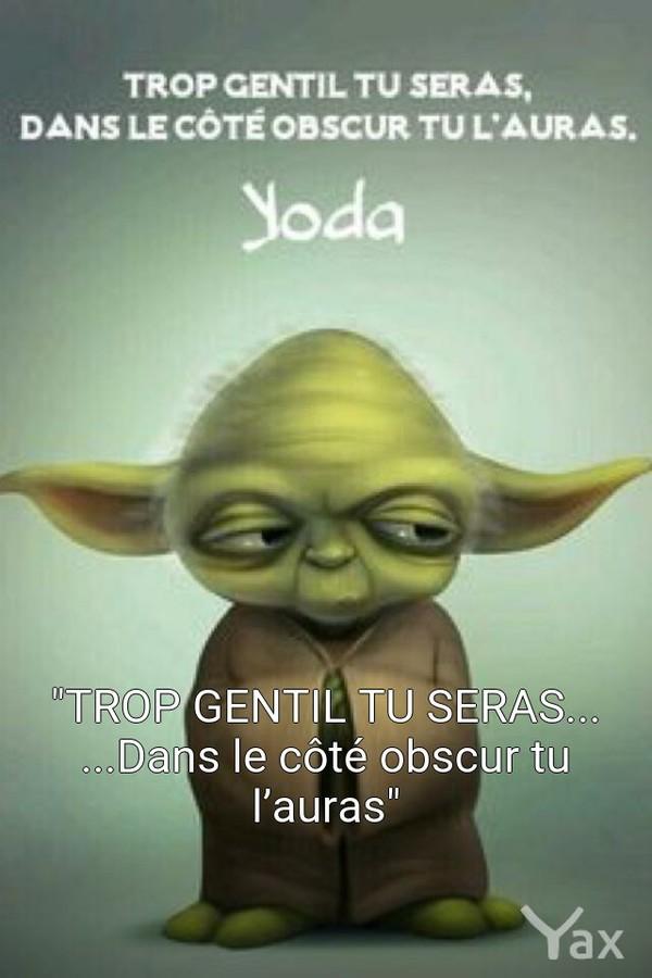 YAX - C'est vraiment toi !
