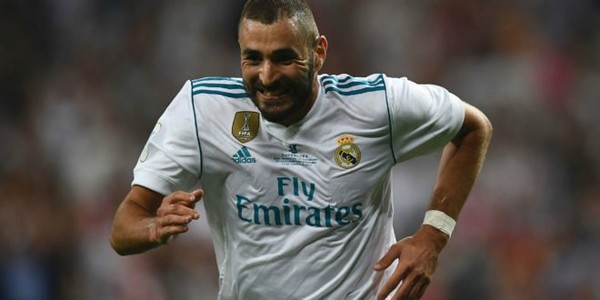 Karim Benzema Wallpapers | Images, Pictures, Photos, Backgrounds